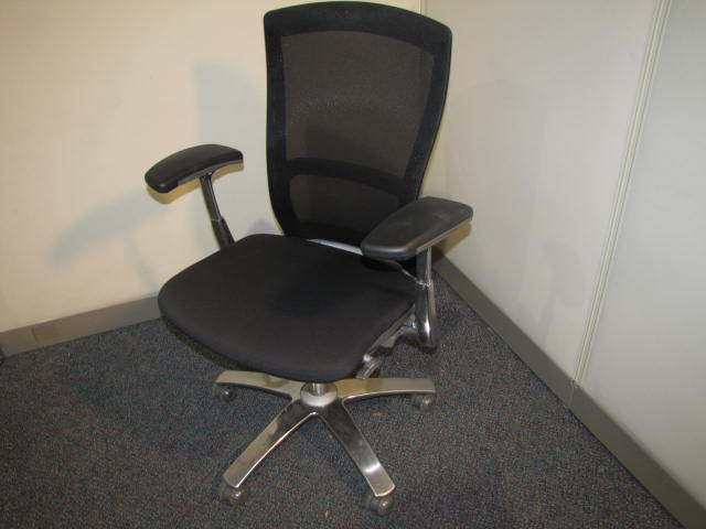 KNOLL Life Chairs previously enjoyed 49900 InYourOfficeNet