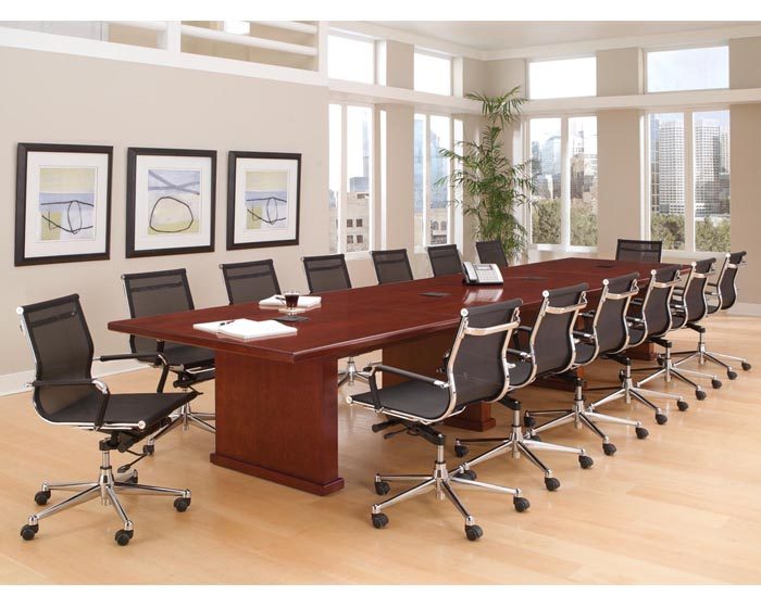 DMI Office Furniture Years Old InYourOfficeNet - Old conference table