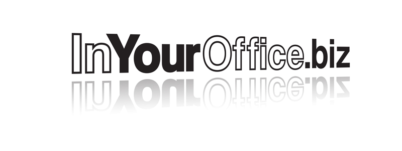 Stop by . . . InYourOffice is building our e-commerce home.