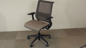 Steelcase 'Think' Chair . . . have over (100) available for sale at just $199 while supplies last.  (They sell for 4x that amount new)