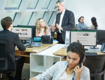 InYourOffice Partners with SnapDial to Offer Industry-Leading Cloud Communications