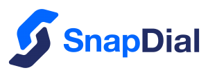 SnapDial Logo
