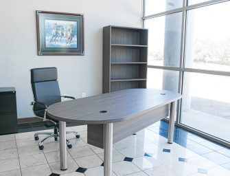 Custom Made Office Furniture – Call For More Information